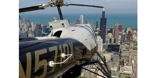 Discover Chicago Tour - Premium (12-12-2019 starts at 10:20 PM)