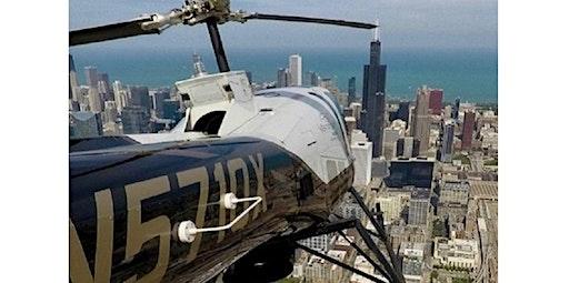 Discover Chicago Tour - Premium (12-15-2019 starts at 7:00 PM)