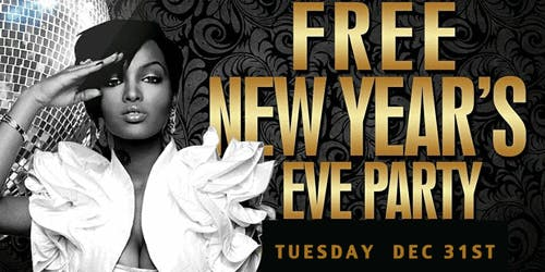 Free  NYE  Party @dabomb Grill