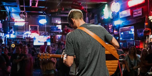 Patrick Lilly Live at Old Town Public House