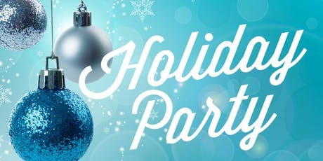 Healing Holiday Party @ AHC tickets