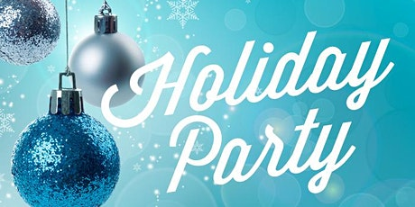 Healing Holiday Party  tickets