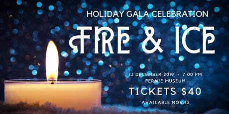 Fire and Ice: Holiday Gala Celebration tickets