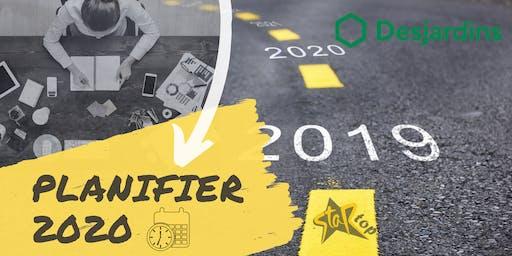 Planifier 2020