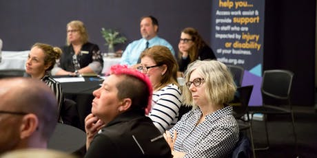 City of Newcastle Disability Inclusion Action Plan Review - Disability Sector Workshop tickets