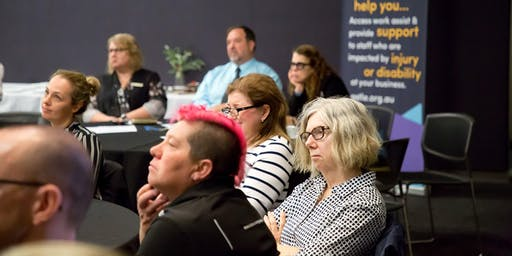 City of Newcastle Disability Inclusion Action Plan Review - Disability Sector Workshop