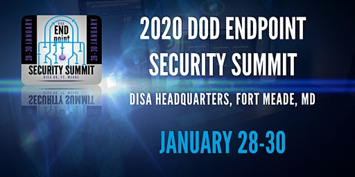 2020 DOD Endpoint Security Summit