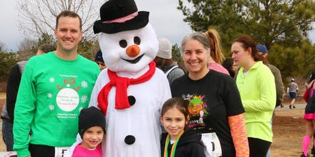 Mental Health Holiday 5K for NAMI Northside Atlanta tickets