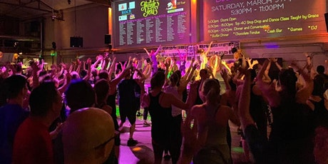 Stop Drop And DANCE-A-THON 2020 tickets