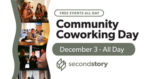 Community Coworking Day