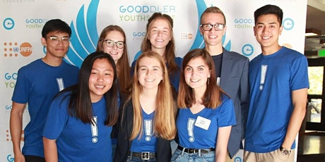 GOODDLER Social Innovation Youth Summit tickets