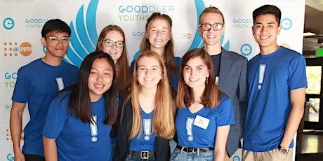 GOODDLER Social Innovation Youth Summit tickets