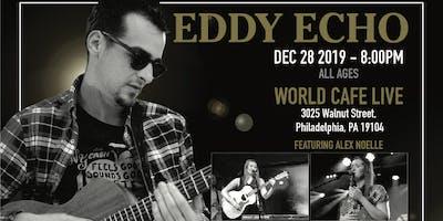 Eddy Echo