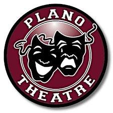 Plano Senior High School Theatre  logo