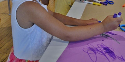 Pint Sized Picassos Summer Camp