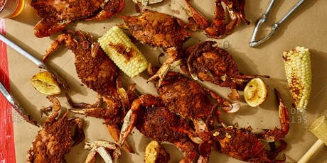 MAJESTIC MILLIONAIRES ANNUAL CRAB FEAST tickets