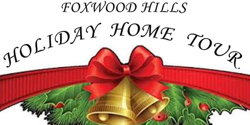 Foxwood Hills Holiday Home Tour