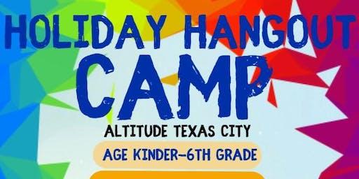 Holiday Hangout Camp