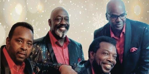 Merry Motown Christmas!