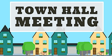 Vaping Town Hall Meeting tickets