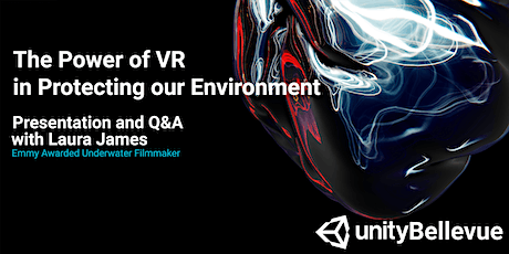The Power of VR in Protecting our Environment tickets