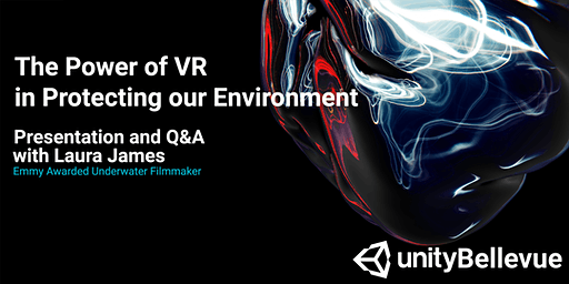 The Power of VR in Protecting our Environment