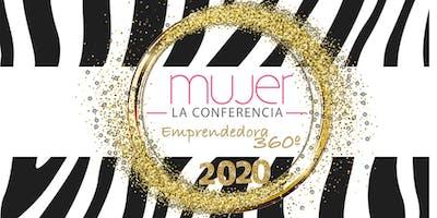 MUJER La Conferencia 2020