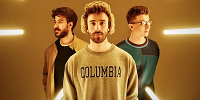 AJR+Neotheater+World+Tour+-+PT+2+with+Almost+