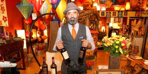 Downtown Santa Cruz Wine Walk - Spring 2020