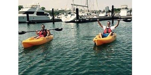 Chicago Kayak Rentals (07-29-2020 starts at 5:30 PM)