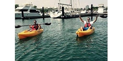Chicago Kayak Rentals (08-14-2020 starts at 2:00 PM)