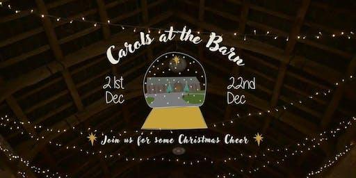 Carols At The Barn (Test Event)