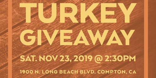 The Nest: Thanksgiving Giveaway