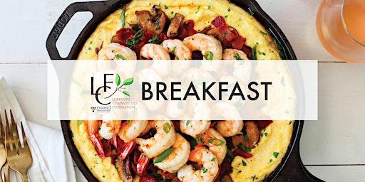 PSESD Learning Communities Foundation Breakfast