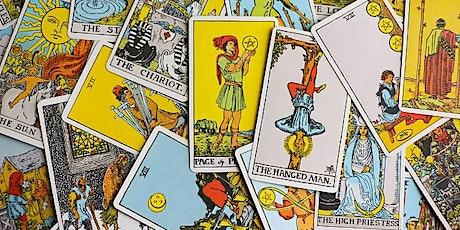Art of Tarot with Denene Derksen tickets