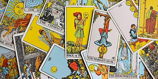 Art of Tarot with Denene Derksen