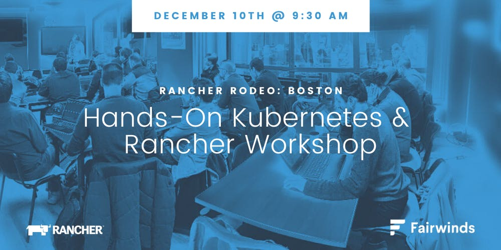 Rancher Rodeo Boston Tickets, Tue, Dec 10, 2019 at 9:30 AM