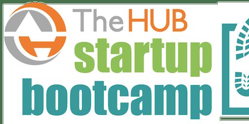 TheHUB Startup Bootcamp - Round 4