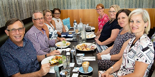 West Brisbane Business Association - February Networking Lunch in Kenmore