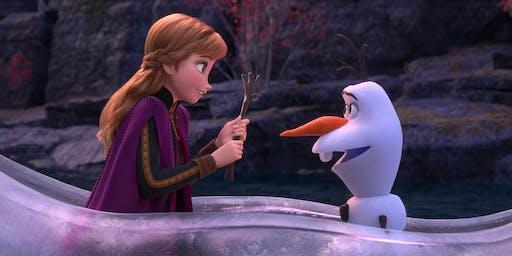 Frozen 2 VIP Screening