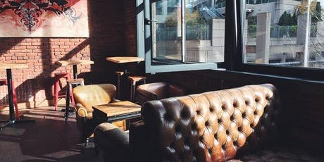 Young Professionals Happy Hour (December) tickets