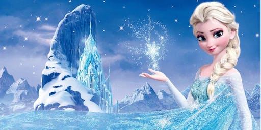Frozen Party Session 3