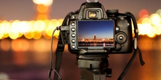 The Manhattan Photograhy Workshop - Basic Digital Photography Las Vegas Project