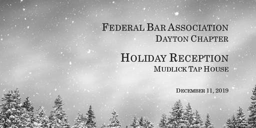 FBA Dayton Chapter Holiday Reception