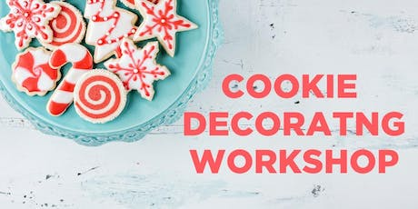 Moms Night: Cookie Decorating! tickets