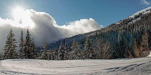 First Day Hike - Mount Spokane Summit Snowshoe Hike