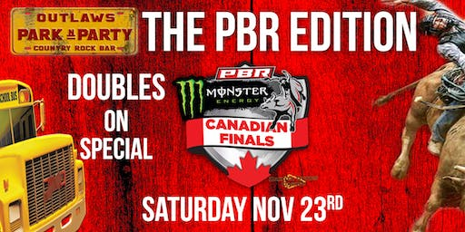 OUTLAWS PARK & PARTY THE PBR EDITION PART 2