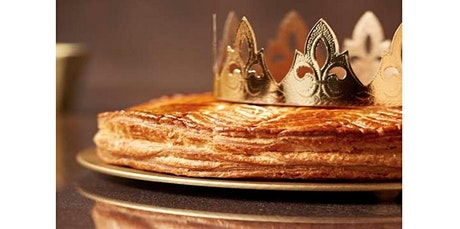 Hoboken: New Year King Cake (3.30pm-6.30pm)   (01-18-2020 starts at 3:30 PM) tickets