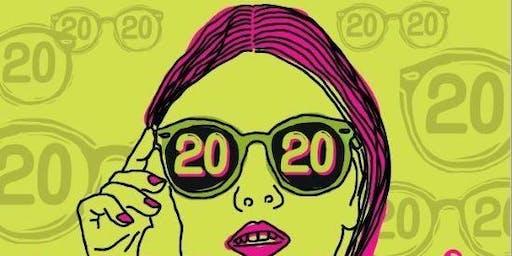 Cast Your Vision 2020