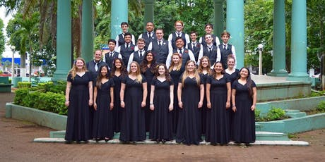 Gilroy High School Chamber Choir Holiday Performance and Fundraiser tickets